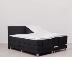 Boxspring Electrisch GRAND 160×200. Normaal € 1.999,00 nu € 1.199,00!