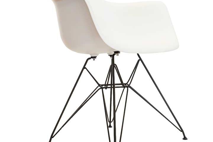 Designstoel DAW Style, slechts € 59,00 p.st.!