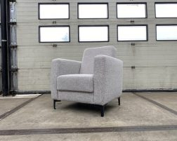 Fauteuil TINO. Normaal € 399,00 nu slechts € 250,00!