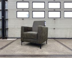Fauteuil TINO. Normaal € 450,00 nu slechts € 250,00!